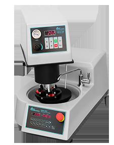 Automated metallographic polisher