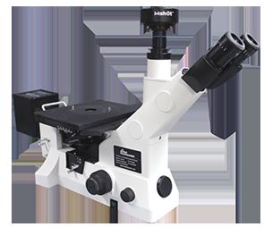 IM-5000 Inverted Metallographic Microscope