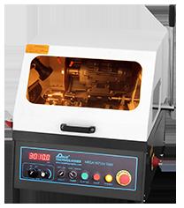 Metallographic bench cutter - MEGA-M250V