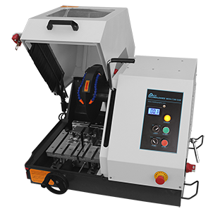 Metallographic bench cutter - MEGA-M300