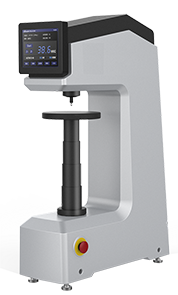 Metallographic Automated Rockwell Hardness Tester