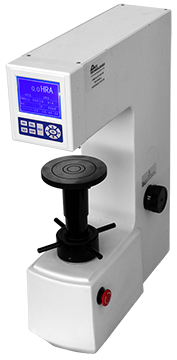 Metallographic Rockwell Hardness Tester
