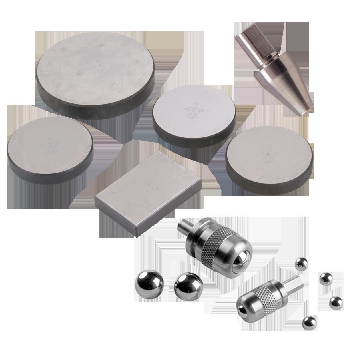 Metallographic abrasive blades