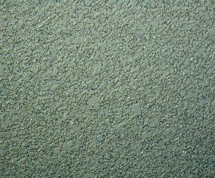 Metallographic micrograph of Tunsten carbide