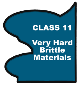 Metallographic CLASS 11 procedures
