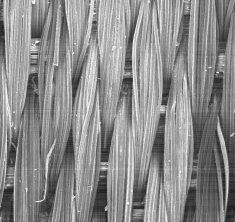Metallographic Dacron Polishing Pad