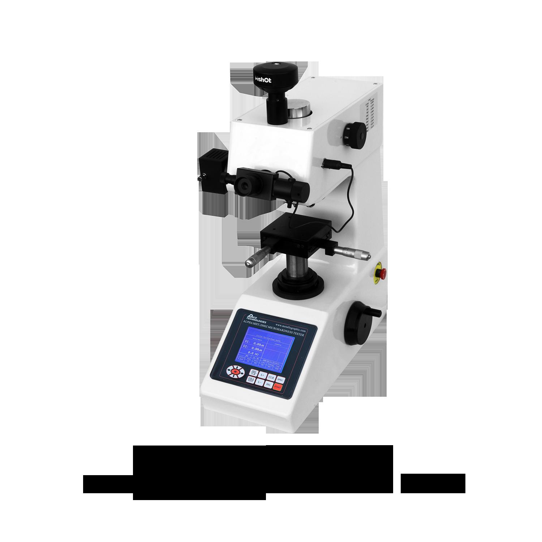 Metallographic ALPHA-MHT-2000Z Microhardness Tester