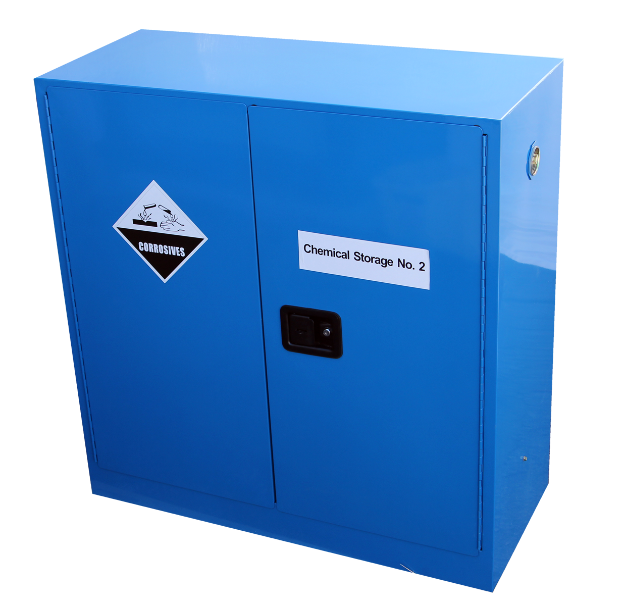 Chemical safety cabinet
