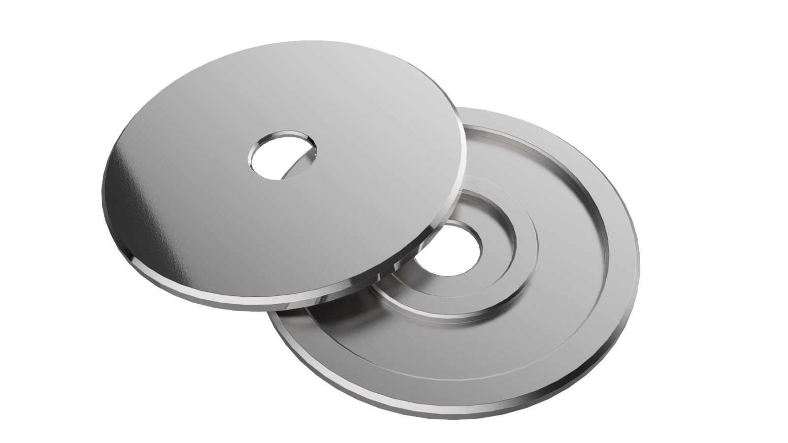 PICO 155 75 mm diameter flanges