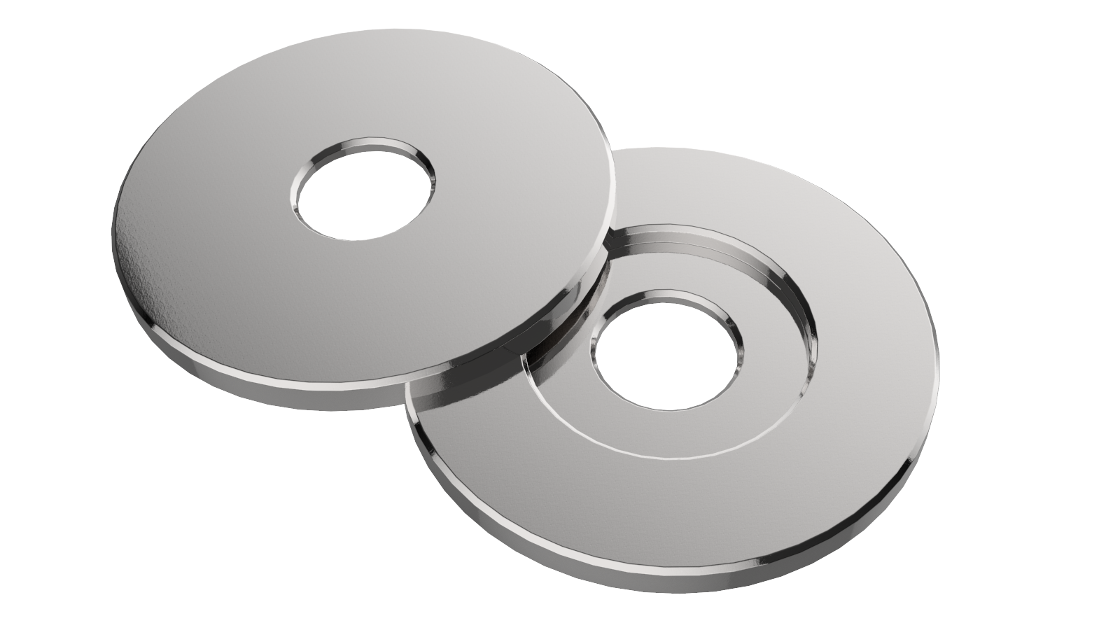 PICO 155 50 mm diameter flanges