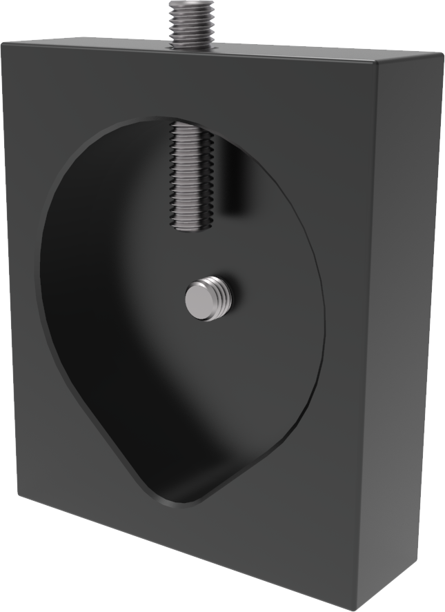 PICO 155 Teardrop holder