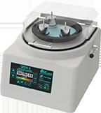 GIGA-S vibratory polisher metallographic equipment