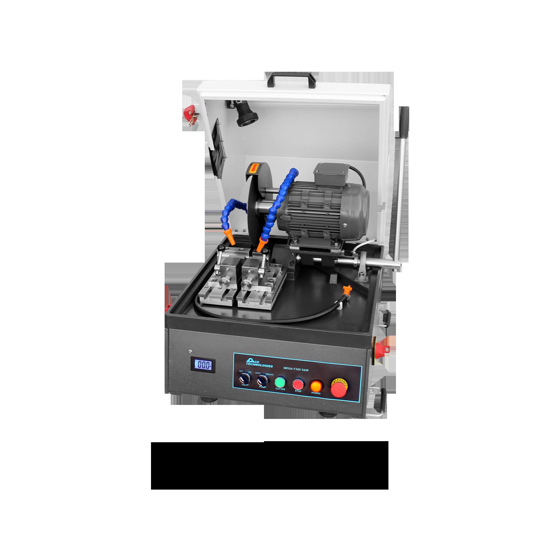 MEGA-M300 Metallographic Abrasive Cutter