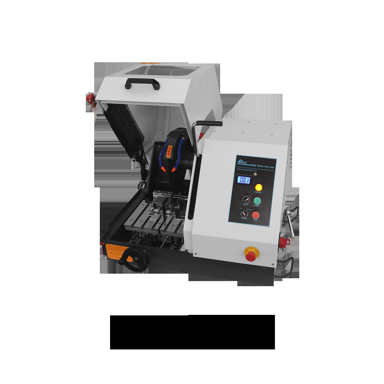 MEGA-T300 Metallographic Abrasive Cutter