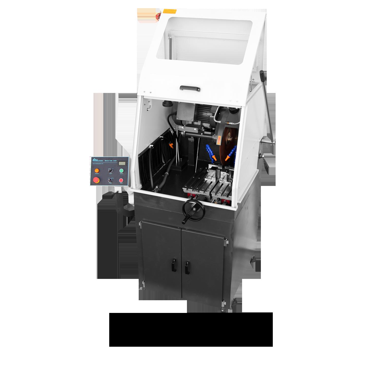 MEGA-T400 Metallographic Abrasive Cutter