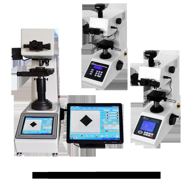 Metallographic Microhardness Testers