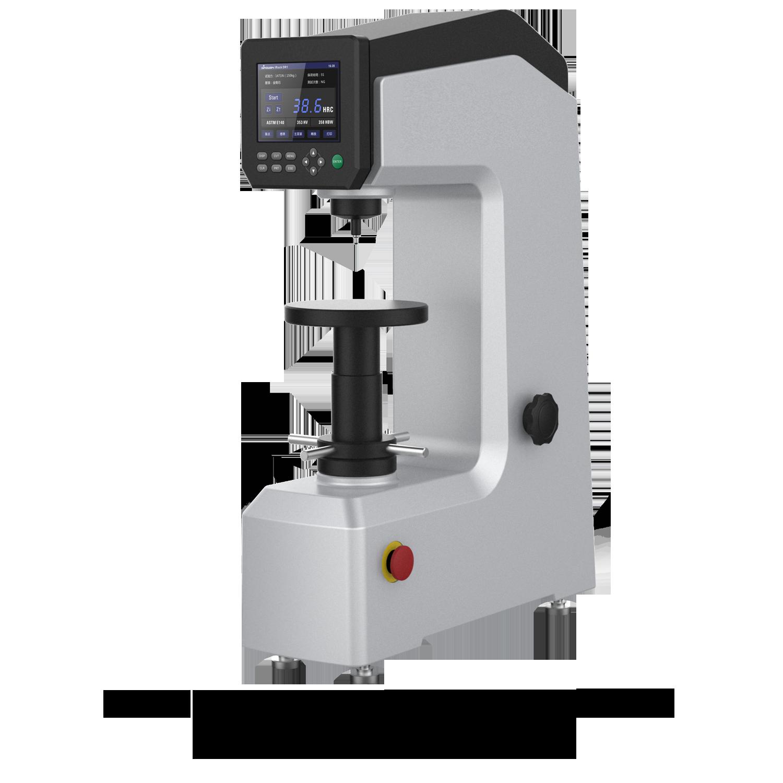 Metallographic OMEGA-DIGI-RT Digital Rockwell Tester