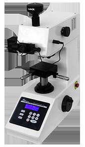 Metallographic Microhardness Tester
