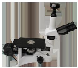 IM-3000 Inverted Metallographic Microscope