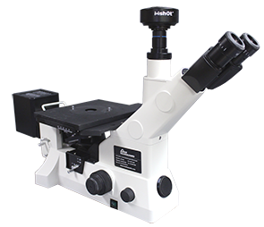 IM-5000 metalllurgical microscope