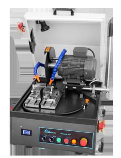 Metallographic bench cutter - MEGA-M250