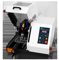 Metallographic bench cutter - MEGA-T300V