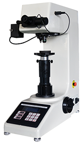 Metallographic MacroVickers Hardness Tester