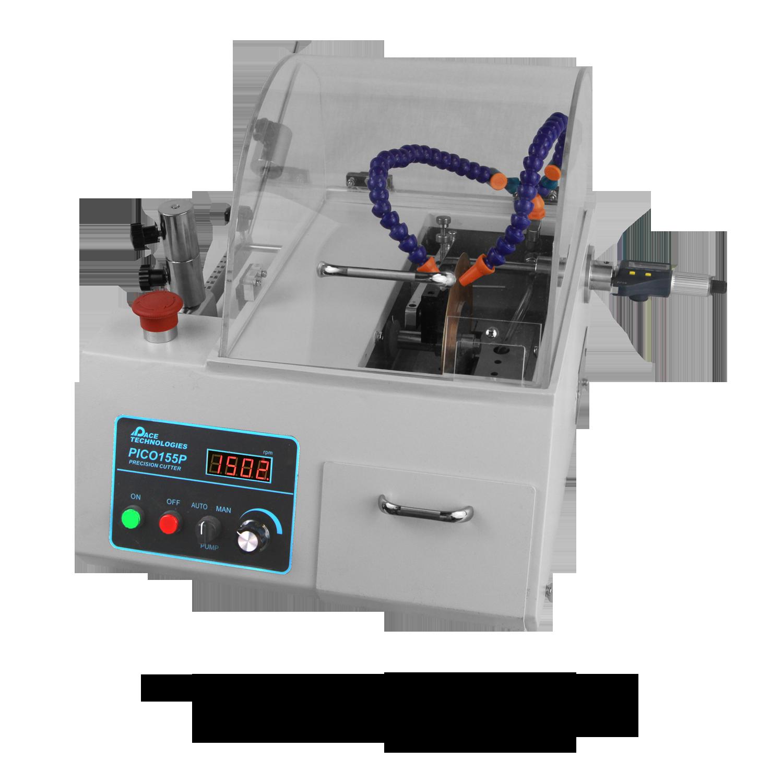 PICO 155P Precision Metallographic Cutter