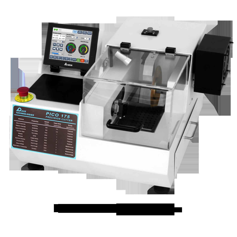 PICO 175 Precision Metallographic Cutter