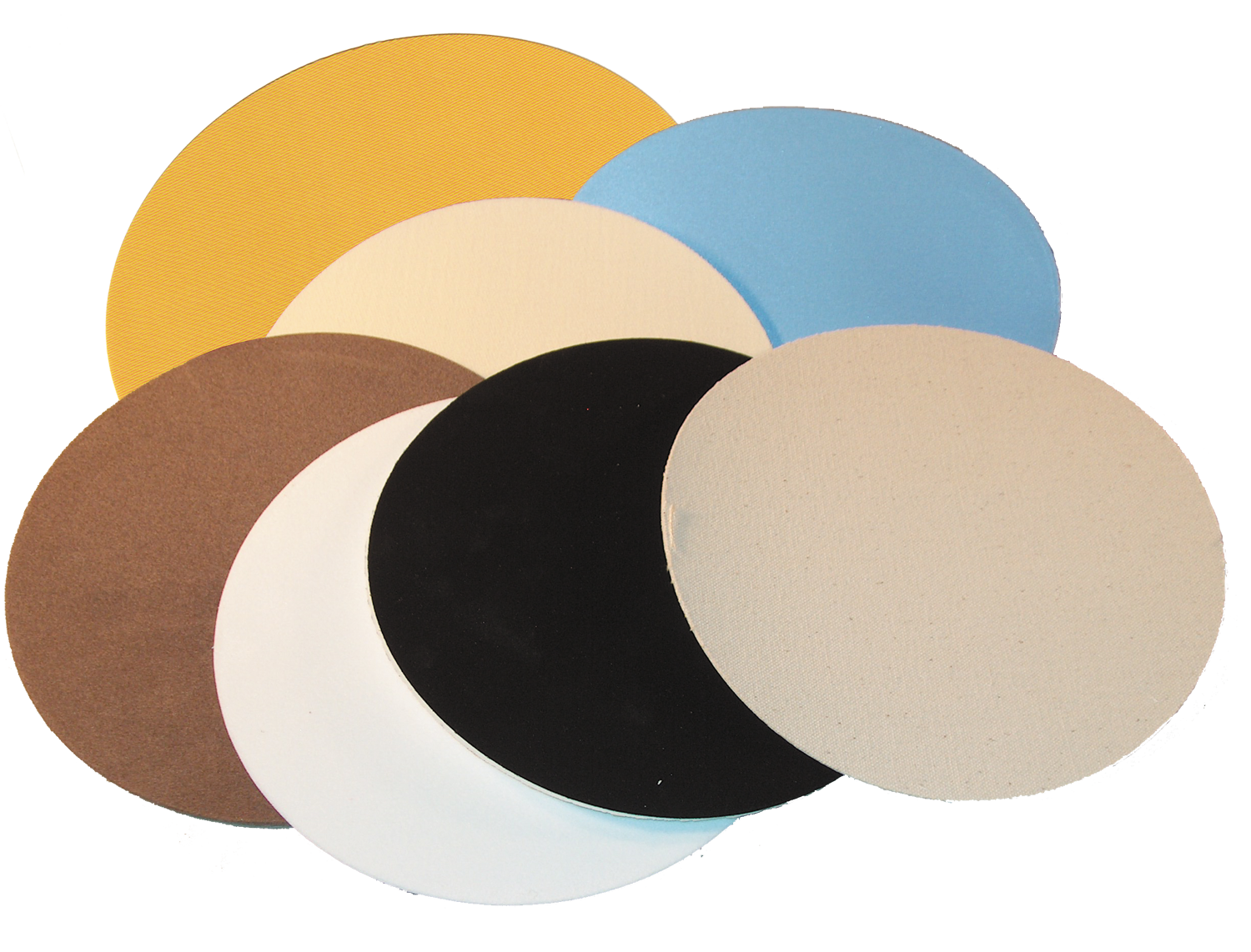 PACE Technologies Metallographic polishing pads