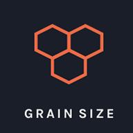 Materials Plus Grain Size Video