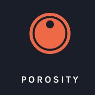 Materials Plus Porosity Video